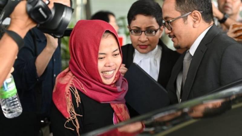 Malaysia frees suspect in Kim Jong Nam murder case