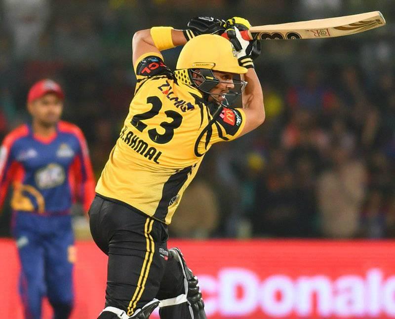 PSL 2019, Match 30: Peshawar Zalmi beat Karachi Kings by 61 runs
