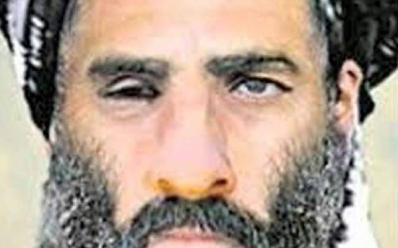 Taliban confirm 'Mullah Omar spent entire time in Afghanistan'