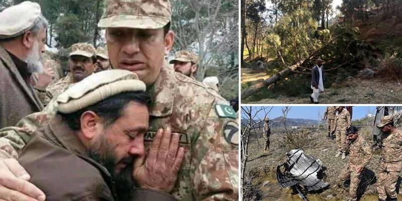 FAKE NEWS: Indian media uses video of Pakistani soldier's funeral to prove '200 plus deaths' in much-hyped Balakot airstrikes