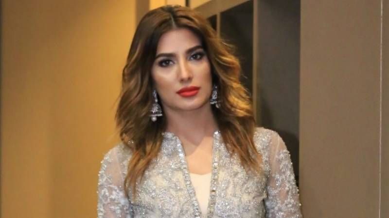 Pakistani celebrities stand in support of Mehwish Hayat amidst social media criticism