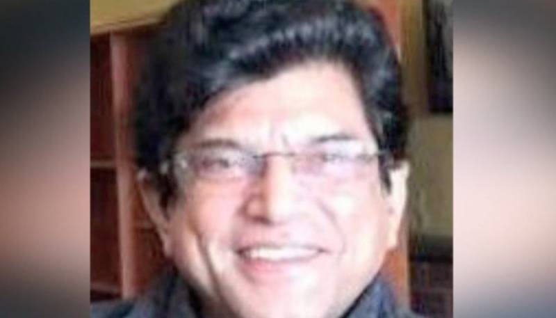 Brig (r) Asad Munir commits suicide 'fearing NAB prosecution'
