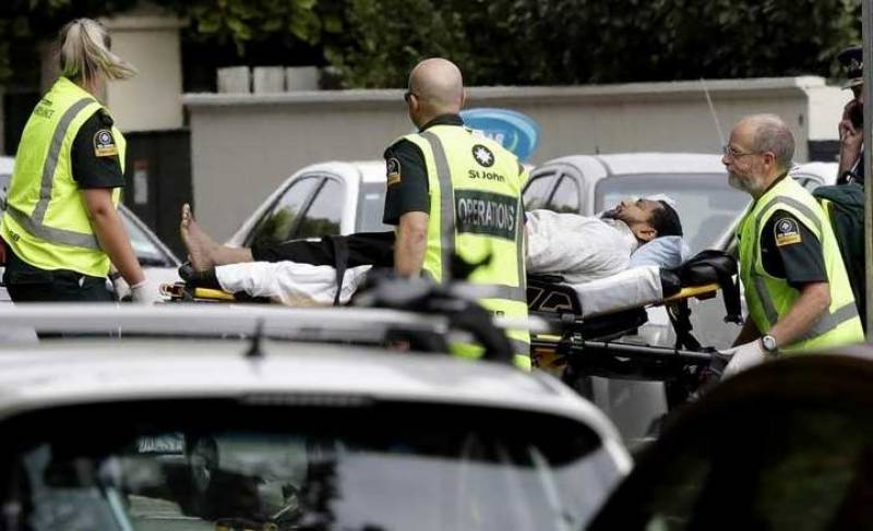 Death toll rises to 50 in terrorist attack at New Zealand mosques