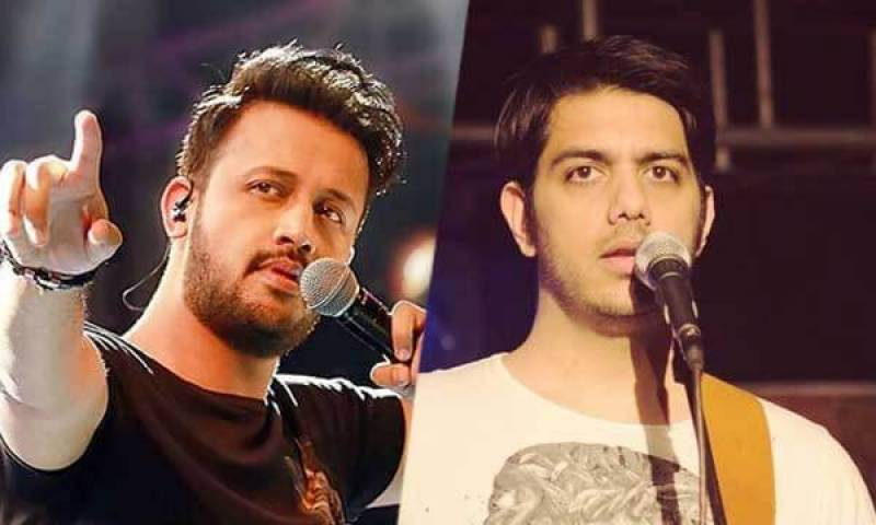 Gohar Mumtaz breaks silence over breakup with Atif Aslam & Farhan Saeed