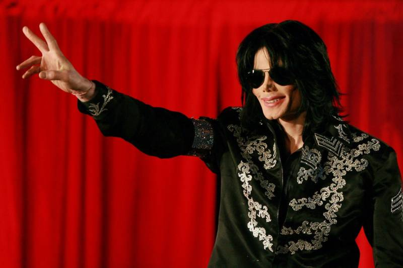 Louis Vuitton pulls Michael Jackson inspired clothes from new collection