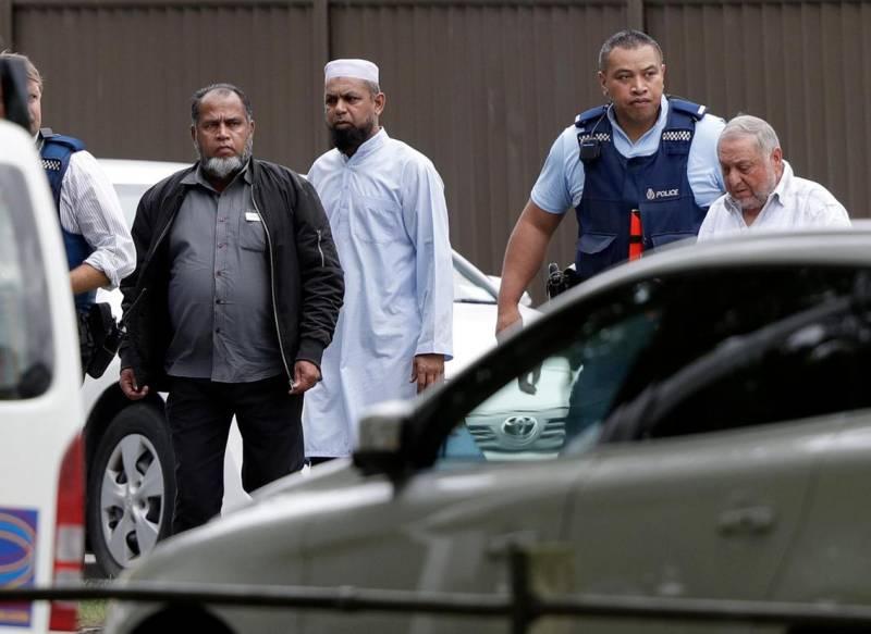 9 Pakistani-origin men confirmed dead in Christchurch mosque terror attacks