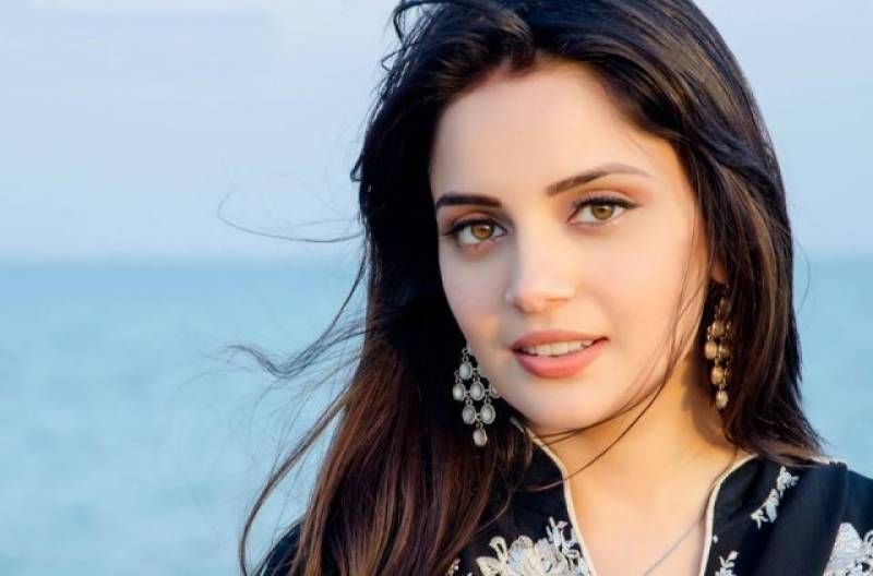 Armeena Khan calls out western media for using word 'terrorism' for Muslims only
