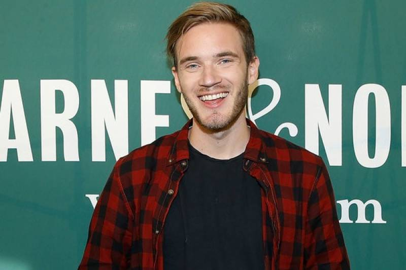 #Christchurch: Pewdiepie finally comments after Brandon Tarrant takes his name in video