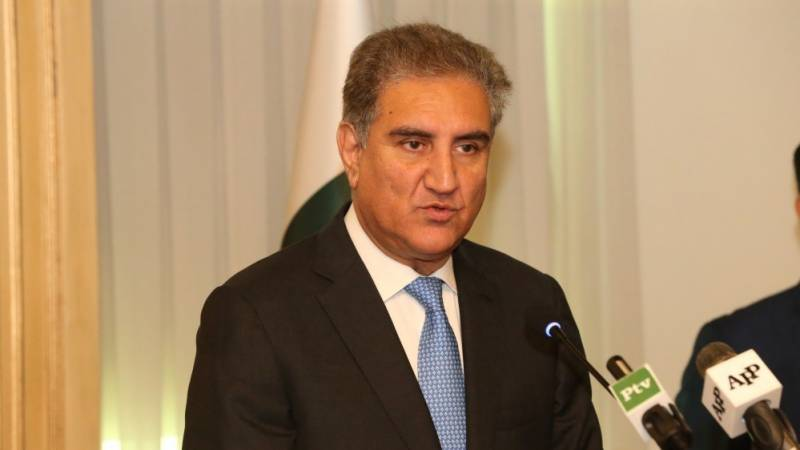 Pakistan's foreign minister leaves for China to discuss CPEC, bilateral relations