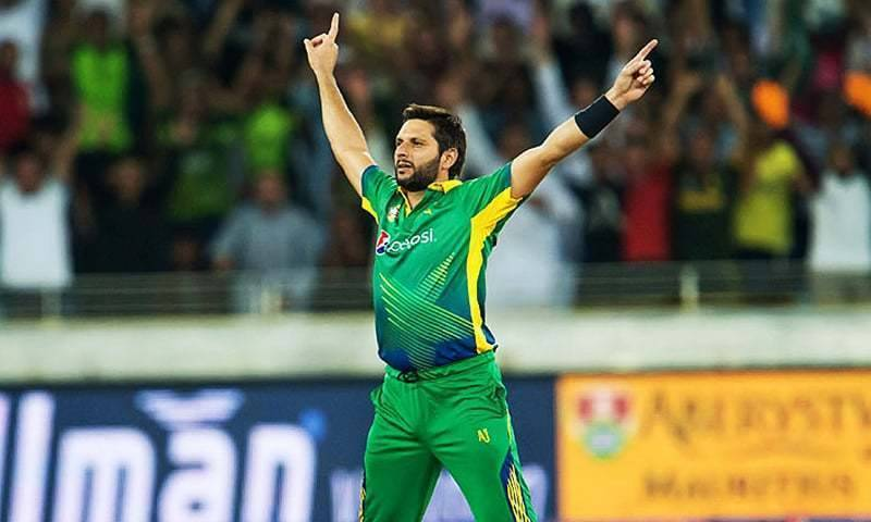 Shahid Afridi requests PCB to observe one minute silence ahead of PSL final