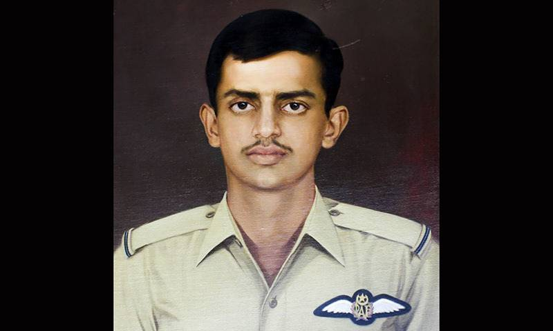 Rashid Minhas' mother hale and hearty, confirms family