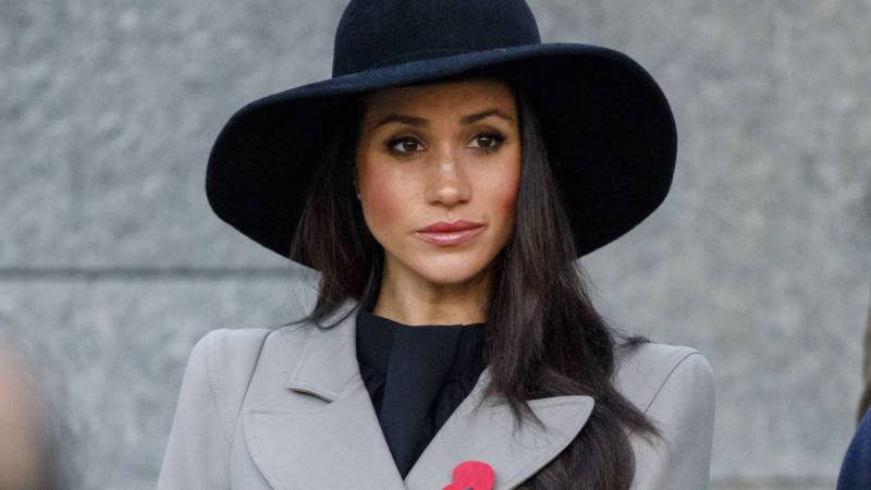 Royal biographer claims Meghan Markle is a 'failure' in Hollywood