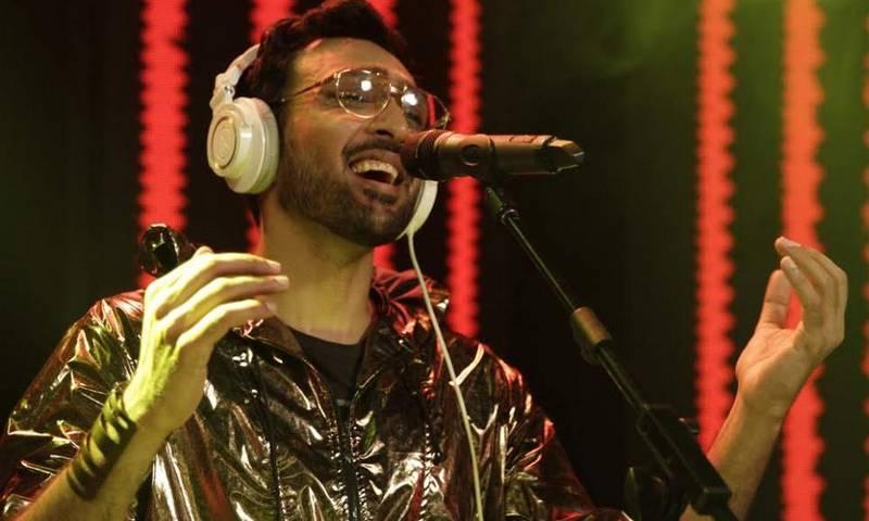 Ali Sethi will be performing at Harvard Arts Festival Finale