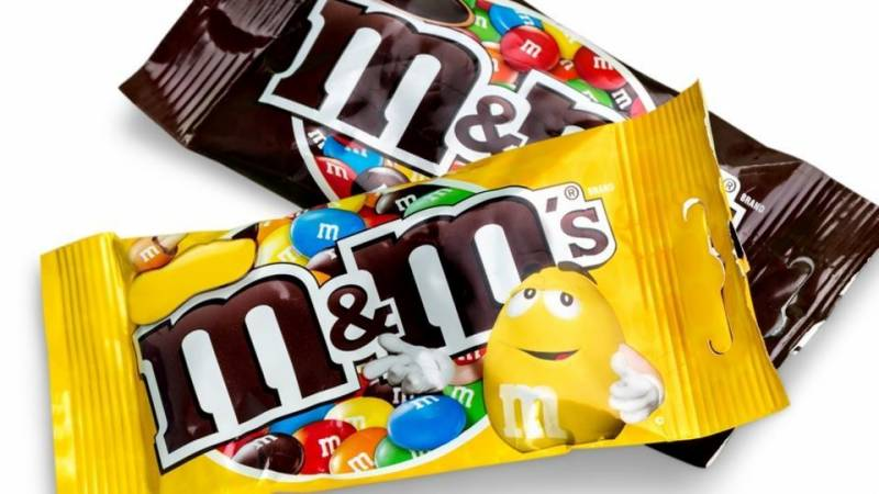 M&M's are not halal and people are freaking out