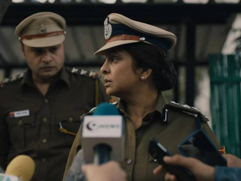 Netflix dramatizes India's notorious gang-rape murder case