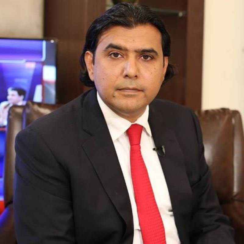 PPP's Mustafa Nawaz Khokhar granted bail for riots outside NAB office
