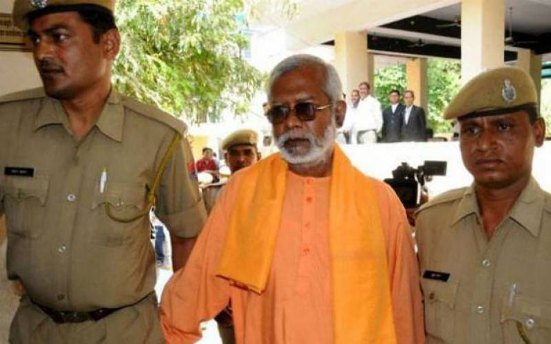 Samjhauta Express bombing suspect Swami Aseemamand enjoyed blessings of RSS for multiple terror attacks
