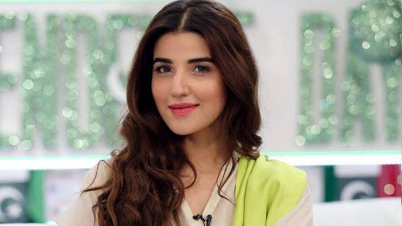 Hareem Farooq all set to represent Pakistan for L'Oreal's 110th Anniversary in Paris