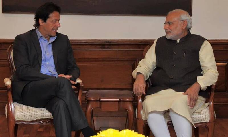 Modi sends best wishes to people of Pakistan on National Day