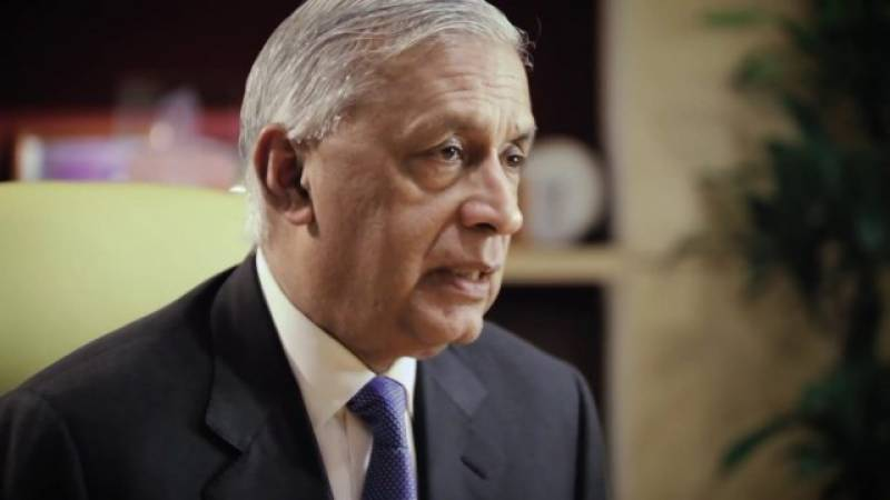Perpetual arrest warrants issued against former PM Shaukat Aziz