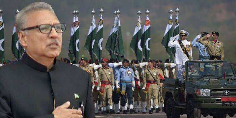 Terrorism is the biggest threat to peace in the world: President