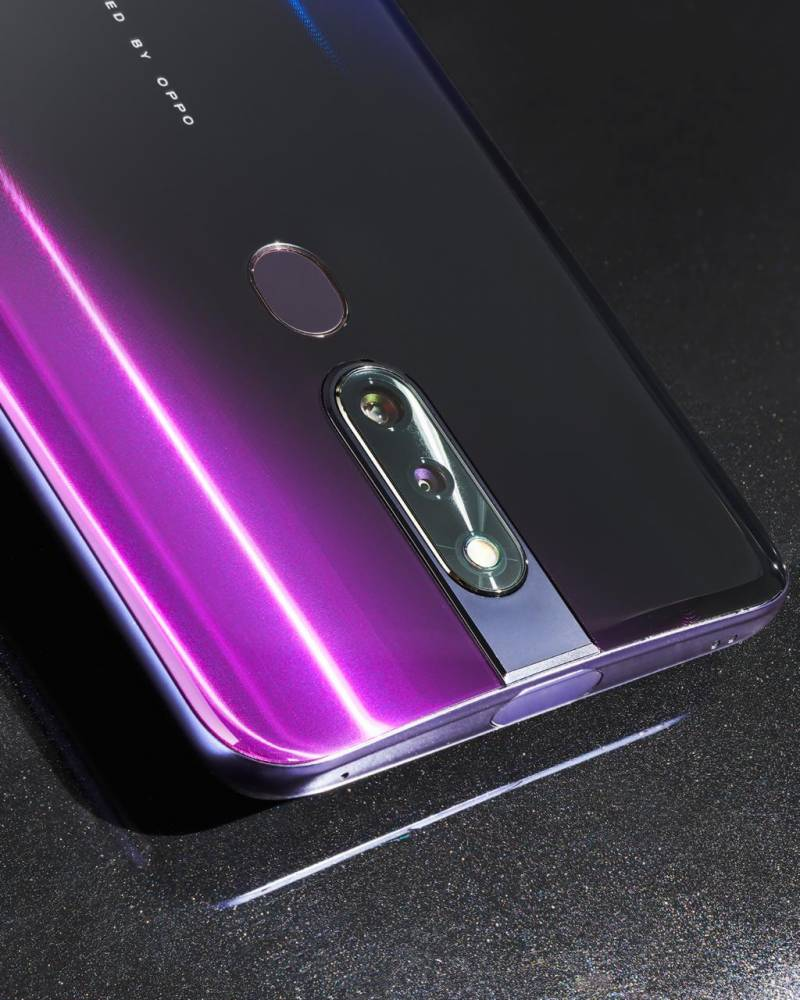 OPPO's F11 Pro all set to take over Pakistani market with kickass low-light photography