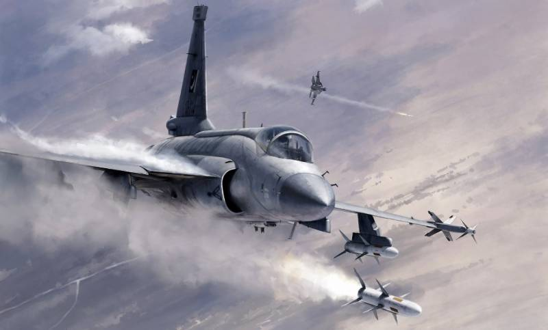 Pakistan denies using US-made F-16 to down Indian jets in February