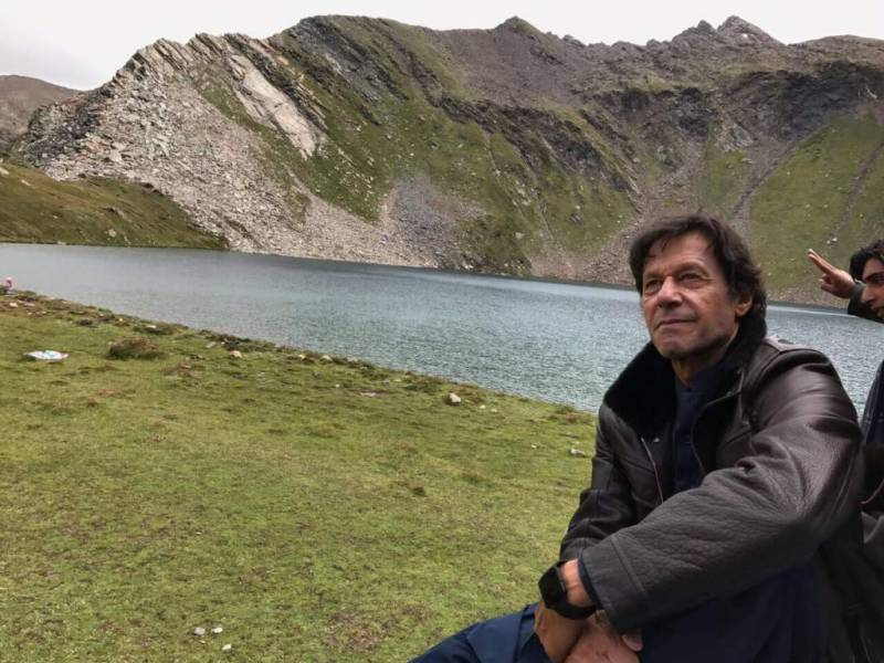 Pakistan's tattered tourism - Tapping the untapped