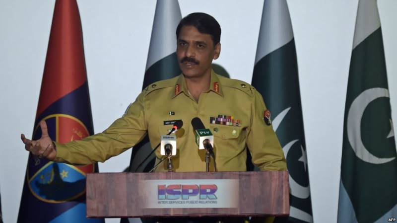 Pakistan would welcome Russia's mediation in conflict with India: ISPR