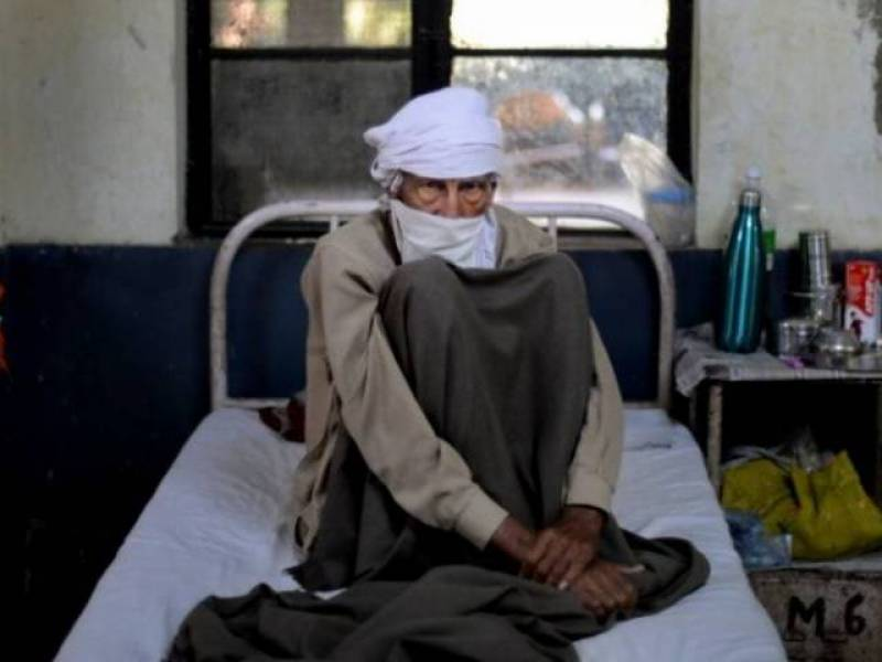 160,000 TB patients fail to get medical treatment every year