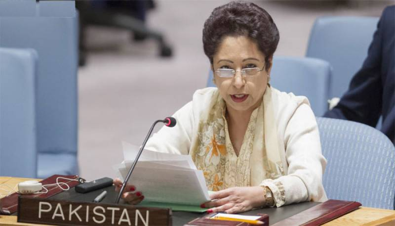 Pakistan warns against use of FATF as political tool