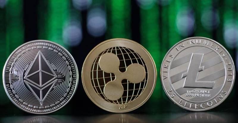 Pakistan regulates cryptocurrencies to prevent 'terror financing'