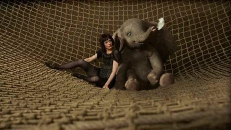 Disney's 'Dumbo' tops US Box Office