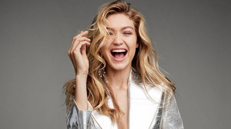 Gigi Hadid calls out 'mean' fans for passing on rude comments about her appearance