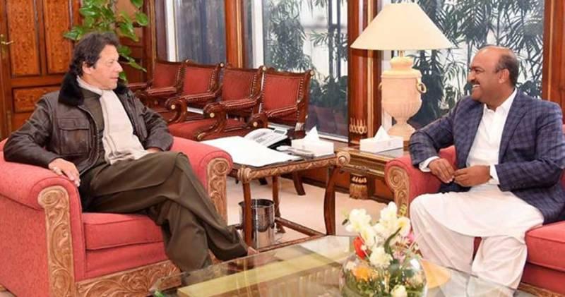 Govt not rolling back 18th amendment, confirms PM Imran's spox