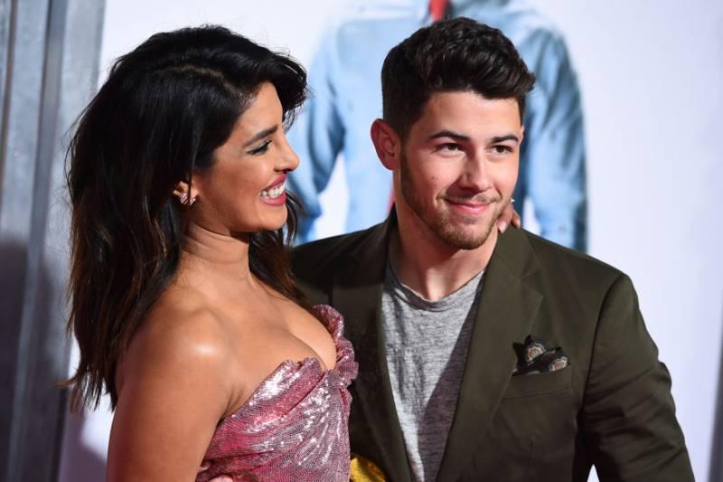 Priyanka Chopra, Nick Jonas planning to sue US magazine over divorce rumors