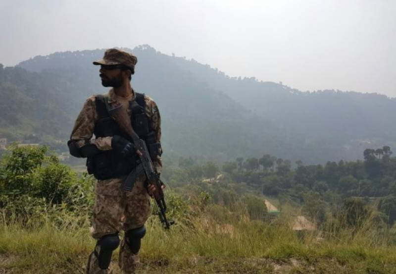 Three Pakistani soldiers martyred in India's unprovoked firing at LoC