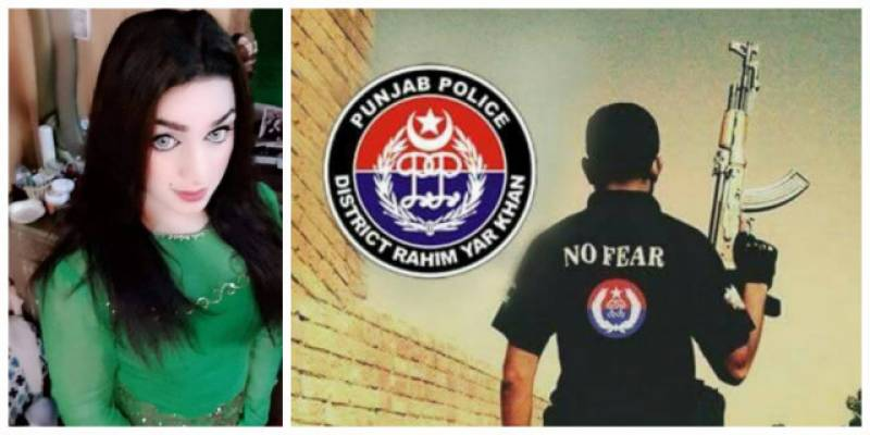 Transgender woman to get special police arrangements for 16th birthday bash in 'Naya Pakistan'