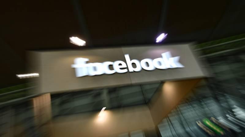 Facebook's hypocrisy