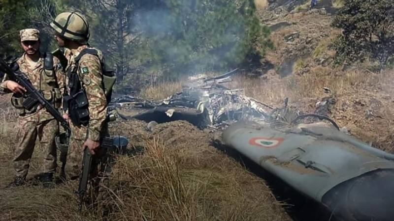 ISPR adds to Modi's miseries with 'damaging' proof against IAF