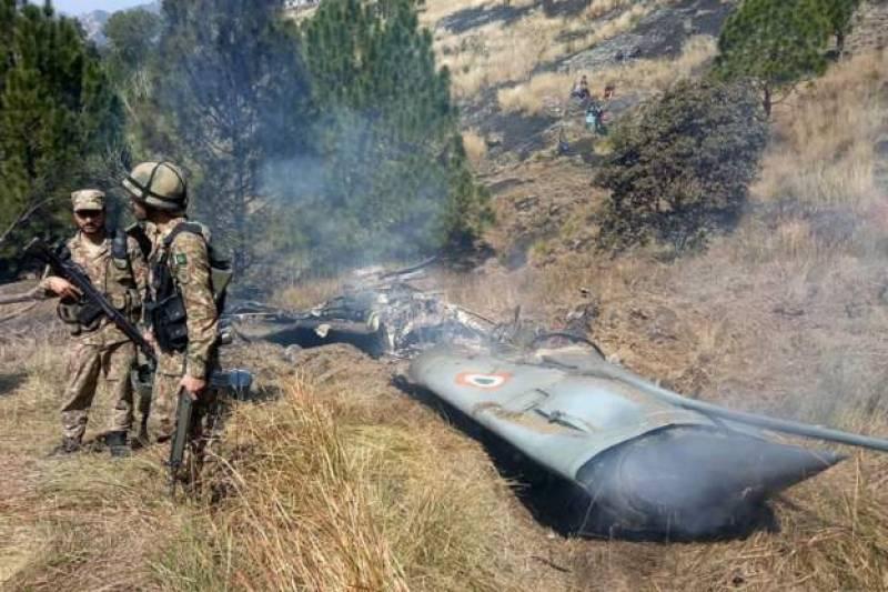 Time for India to speak truth: Pakistan's Army spokesman