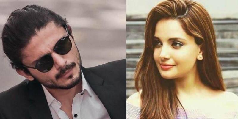Armeena Khan slams vlogger Umer Khan over 'Pakistan Tourism Summit' controversy