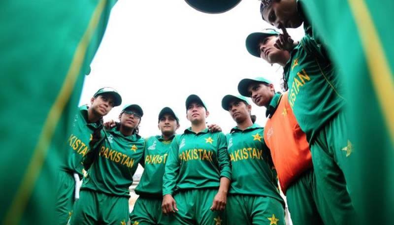 Iqbal Imam confirmed as Pakistan women's team batting coach