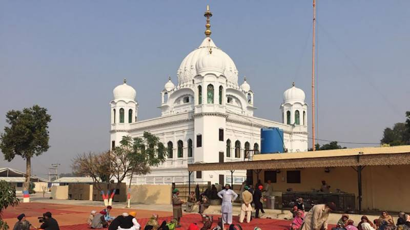 Pakistan accepts India's proposal for Kartarpur Corridor technical meeting