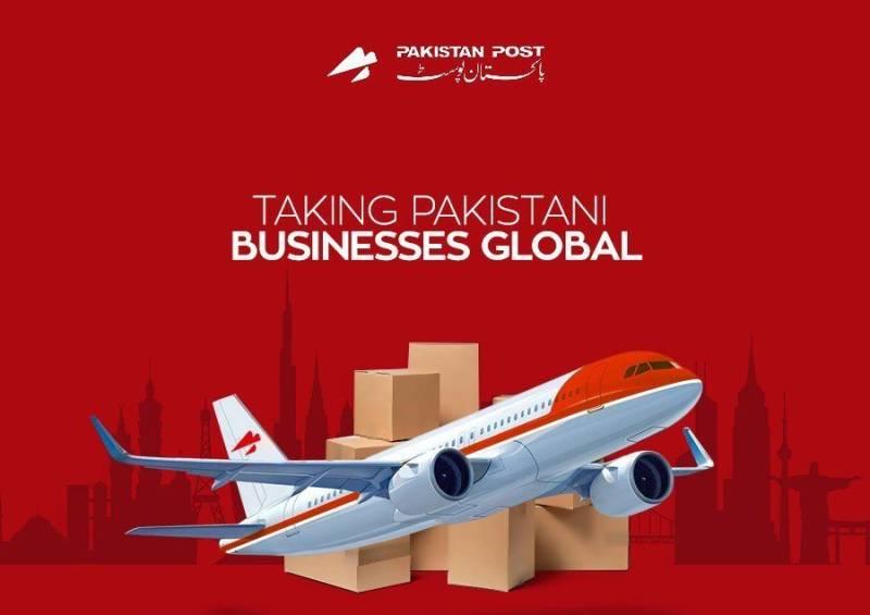 Pakistan Post starts worldwide 'EMS Plus' parcel export service