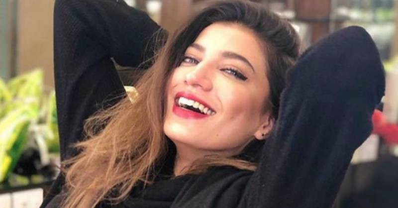 Rabia Butt savagely shuts down troll who called her 'Gareebon ki Angelina Jolie'
