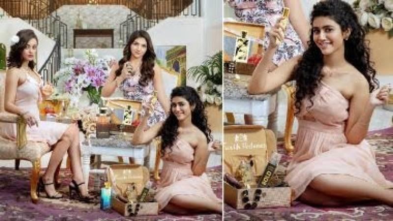 Winking girl Priya Varrier becomes advertiser's NIGHTMARE