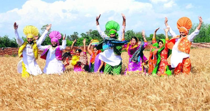Baisakhi festival concludes at Gurdwara Panja Sahib in Pakistan