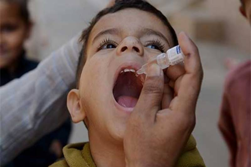Int'l Islamic conference on polio eradication starts at Muscat