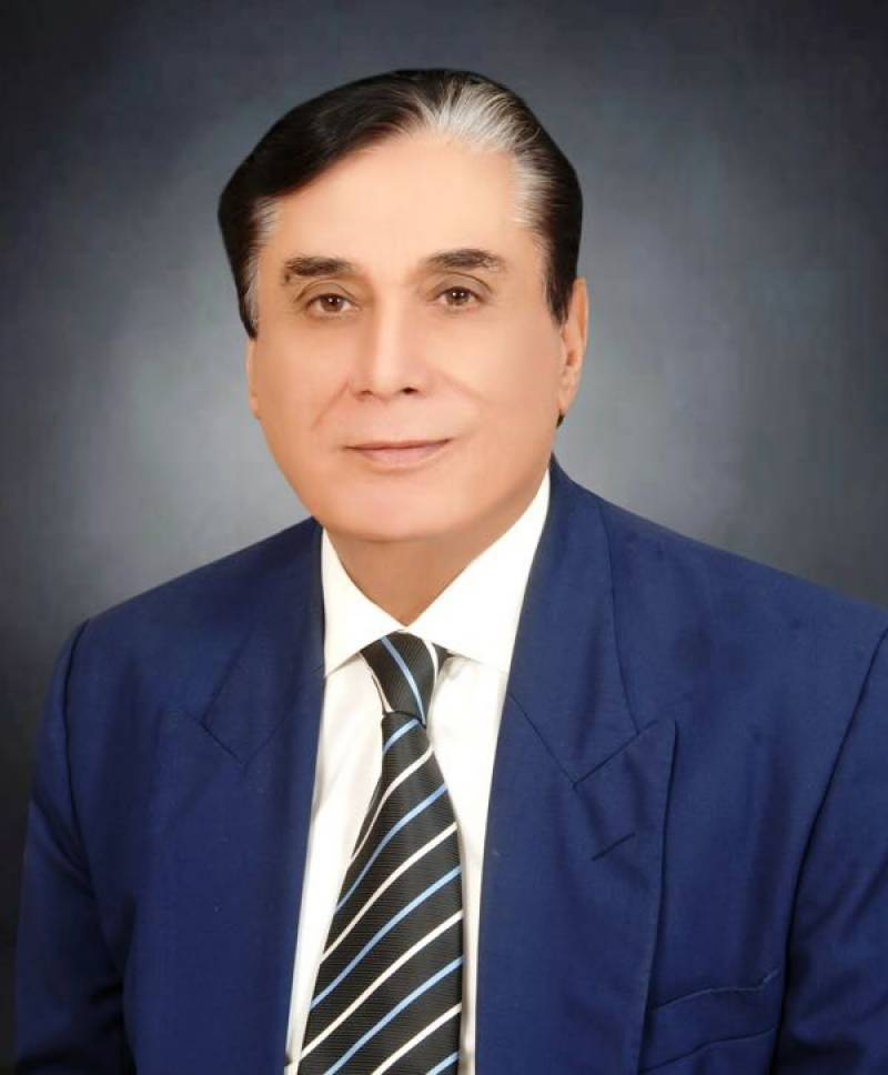 NAB chief to visit Lahore on Monday
